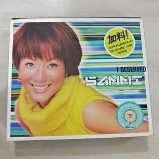 郑秀文Chinese Music CD