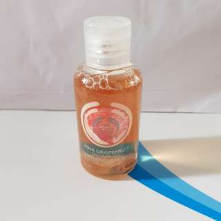 Body Shop Shower Gel