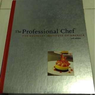 Cookbooks for Chefs