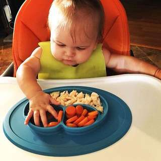 EZ Baby Food Mat