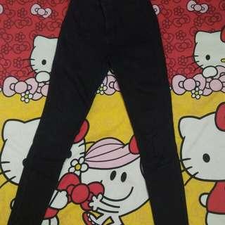 Celana jeans hw street