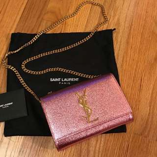 Saint Laurent YSL chain bag