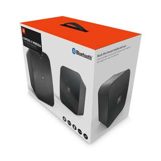 JBL Control X wireless speaker