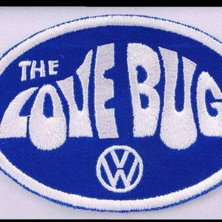 Volkswagen patch