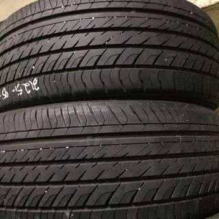 Used Dunlop Veuro VE302 225/45/17 Tyre