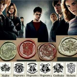 Wax Seal (Harry Potter Designs)