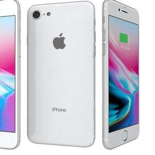 99%新 IPHONE 8 蘋果手機