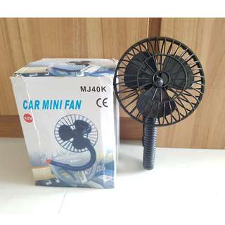 BNIB Fan for vehicle usage
