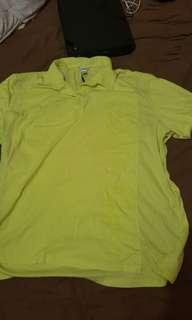 original calvin Klein shirt