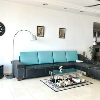 Chuan park 3 bedder for rent