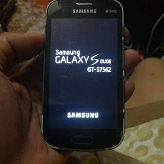 Samsung Galaxy  s duos s 7562 duos sim ( read & see my carousell information other mobile)