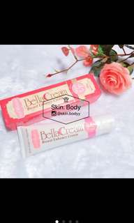 Bella Breast Enlargement Cream