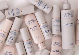 Preorder for Renee Rouleau Skincare Products