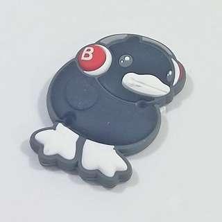 B.Duck (HK) 耳聽筒電線收納 headphone Wire Wrap