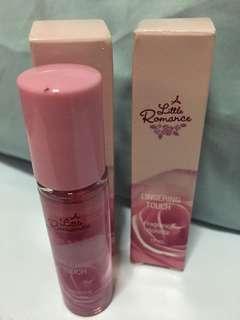 A Little Romance Pink Rollette