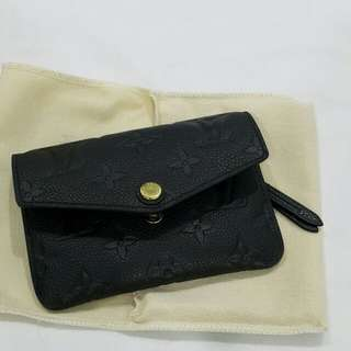Louis Vuitton Empriente key pouch(authentic)