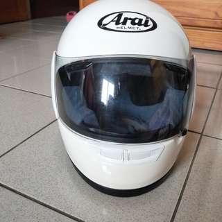 【Arai】全罩式安全帽