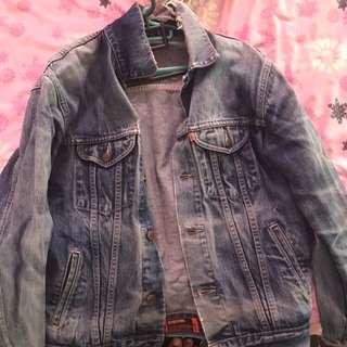 D07 Jaket Jeans