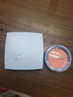 [NEW] aubeau powdery and blush on ( 1 set)