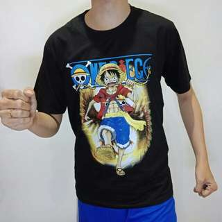 CLO TP One Piece Run
