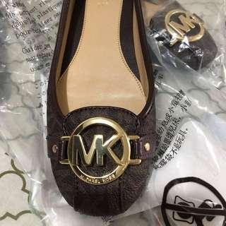 Brand New MK Fulton Moccasin