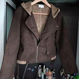 Winter coat, outwear