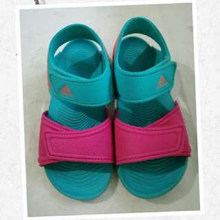 Authentic Adidas Sandals for kids