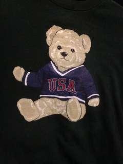 🔥Polo Bear Sweatshirt 🔥