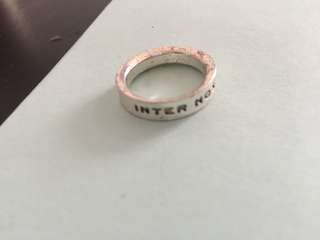 Marc Jacobs Inter nos ring