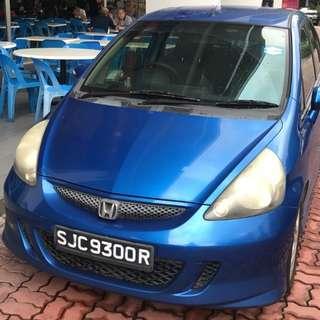 Honda Jazz 1.4 IDSI