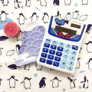 [正版]Donald Duck 計數機