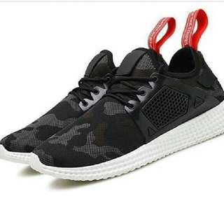 adidas boost army import good Quality