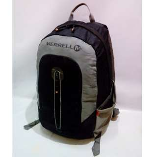Tas Merrell Rouge Backpack Original - TS.95