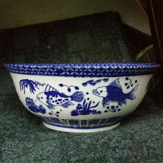 Antique Bowl (Kangxi)