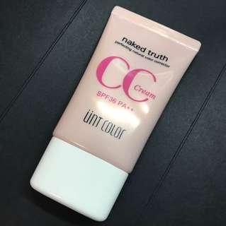 包郵UNT CC Cream