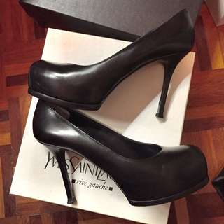 YSL Saint Laurent Heels 高踭鞋