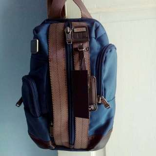 TAS TUMI BACKPACK