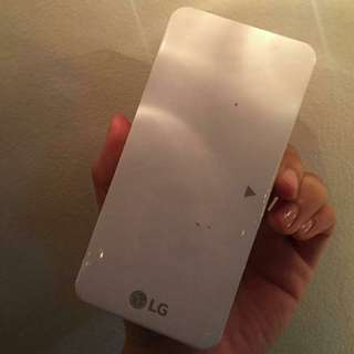 LG BATTERY CHARGER