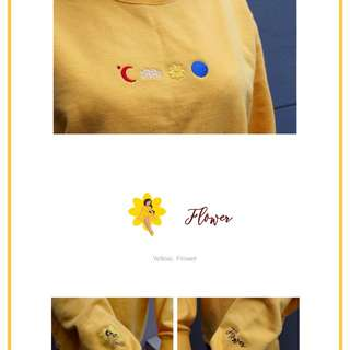 MAMAMOO YELLOW FLOWER LIMITED GOODS & OTHER OFFICIAL MERCHANDISE (MALAYSIA MOOMOO GROUP ORDER)