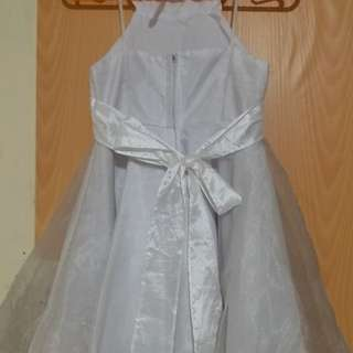 Baby dress/gown