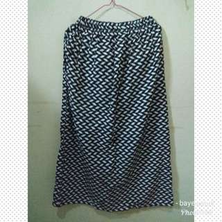 ⚡SALE⚡ Monochrome skirt