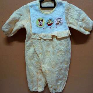 Sleepsuit Disney 3-7 month