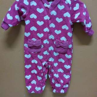 Baby Sleepsuit 6 month - 1year