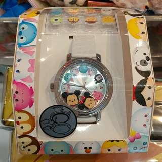 New迪士尼 Disney Tsum tsum錶
