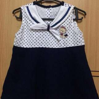 Kid Basix Dress