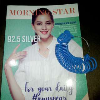 Silver Italy 92.5 (RESELLER)