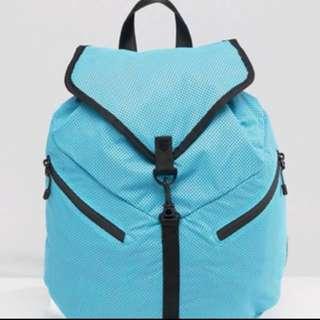 Nike Azeda backpack in blue