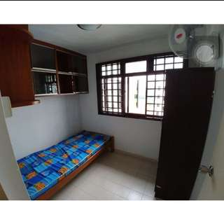 Utility room. 500 sgd All-in. Blk 5 Ghim moh road