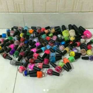 Nail art take all