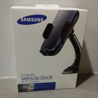 Samsung Vehicle Dock
